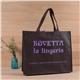 Matt lamination Non Woven Tote Shopping Bag