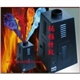 Myp-d Color Flame Projector