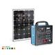 40W DC Solar Power System