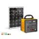 90W DC Solar Power System