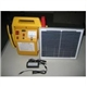 Multifunction Solar Power