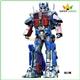 High Quality Transformer Optimus Prime Costume