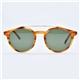 Mazzucchelli Acetate Frame Sunglasses