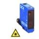 Laser light for long-range scanning Photoelectric