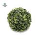 Green Artificial Grass Balls