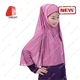 Muslim Hijab for Women and New Fashion Elegant Hijab in Isla