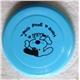 PP 20CM Frisbee