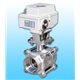 Pneumatic Internal Thread Ball Valve