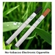 No-tobacoo Electronic Cigarette