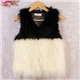 Women Faux Fur Vest