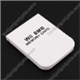 8MB Memory card for nintendo  gamecube game wii console