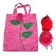 Rose Shape Folable Shopping Bag (YH-FB037)