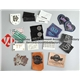 Fashion Design Leather Accessories
