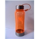 Stainless-Steel Capped Water Bottle