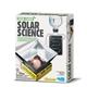 Solar Science