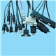Overmolding Cable Assy