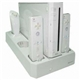 Wii Console Stand
