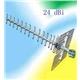 yagi antenna-24db