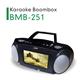 Karaoke Boombox