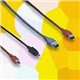 6P/4P IEEE 1394A Cable