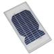3W solar panel