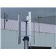 vertical axis wind turbine generator  - 200w