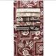 Jacquard Velvet Fabric
