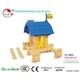 House Building Blocks Toys