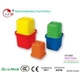 Educational Stacking Cubes Block Toys
