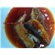 Canned mackerel in tomato sauce 155 g.