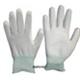 Economy PU Dipped Gloves----13G 100% polyester Li