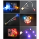 all kinds of LED shoe lights
