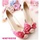 Women Shoes (HX011A-WL001)