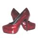 Women Shoe (HXD-001-5202-8F)