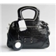 Fashion Leather Handbag (BAL-346)