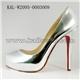 Women's Sheepskin Shoes (KAL-W2095-023)