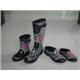 Rubber Rain Boots (zlr02)