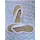 SPA Slipper, Straw Slipper (MLC-1)