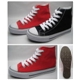 Canvas Shoes (15RD10)