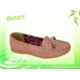 comfort lady's loafer shoes