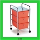Metal Hotel and Kithcen Trolley