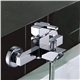 Wall Mounted Bath Tub Faucet/Tap