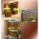 Wood Kitchen Cabinets