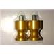 Swing Arm Bobbin 6mm - Gold