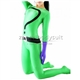 DC Comics Riddler Costume Green Spandex Zentai Suits