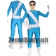Quicksilver Costume | X-men Superhero Spandex Zentaibodysuit