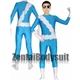 Quicksilver Costume | X-men Superhero Spandex Zentaibodysuit