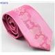 Silk woven  Floral necktie