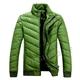 Walker Loft Jacket  (#HPJ-14005)