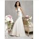 wedding dress(700171JH)